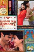 Subtitrare Shuddh Desi Romance