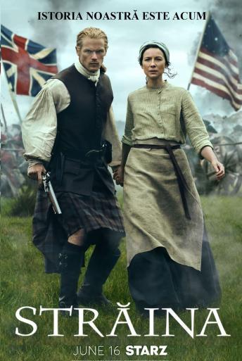 Subtitrare Outlander - Sezonul 5