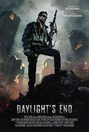 Trailer Daylight's End
