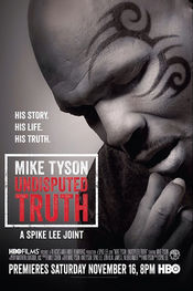 Film Mike Tyson: Undisputed Truth