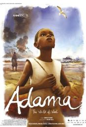 Trailer Adama