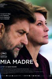 Trailer Mia madre