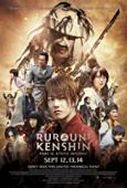 Subtitrare  Rurouni Kenshin Part II: Kyoto Inferno