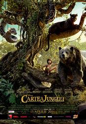 Subtitrare The Jungle Book