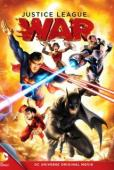 Subtitrare Justice League: War