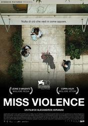 Trailer Miss Violence