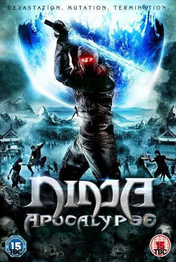 Subtitrare Ninja Apocalypse