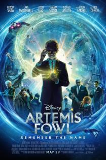 Subtitrare Artemis Fowl