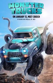 Subtitrare Monster Trucks