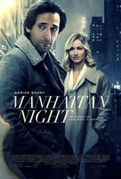Trailer Manhattan Night