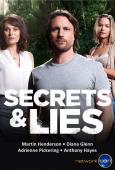 Subtitrare Secrets & Lies - Sezonul 1