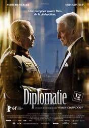 Trailer Diplomatie