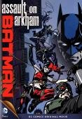 Subtitrare Batman: Assault on Arkham