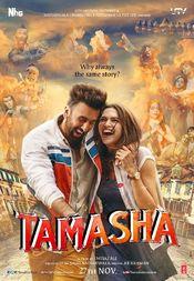 Subtitrare Tamasha (Spectacle)