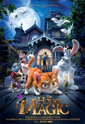 Subtitrare The House of Magic (Thunder and the House of Magic