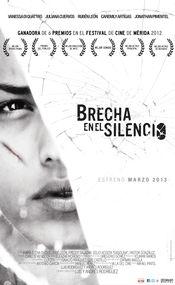 Trailer Brecha en el silencio