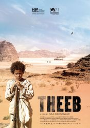 Trailer Theeb