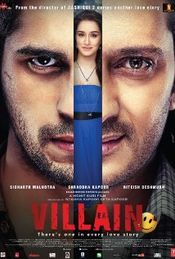 Subtitrare Ek Villain (The Villain)