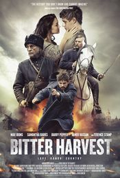 Trailer Bitter Harvest