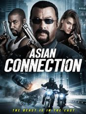Subtitrare The Asian Connection