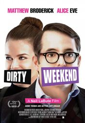 Subtitrare Dirty Weekend