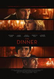 Subtitrare The Dinner
