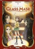 Subtitrare Garasu no kamen (Glass Mask)