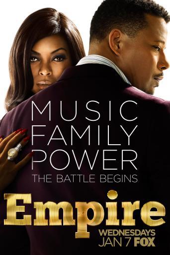 Subtitrare Empire - Sezonul 6