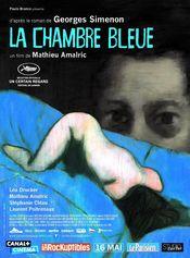 Trailer La chambre bleue