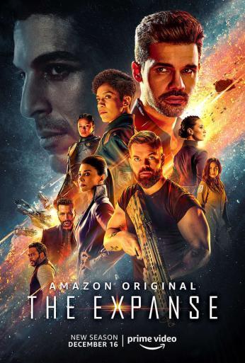 Subtitrare The Expanse - Sezonul 3