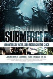 Trailer Submerged
