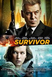 Subtitrare Survivor