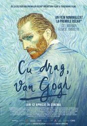 Subtitrare Loving Vincent