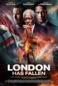 Trailer London Has Fallen