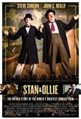 Trailer Stan & Ollie