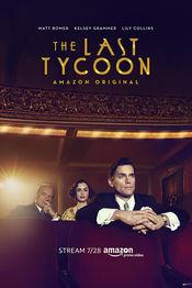 Film The Last Tycoon