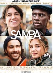 Trailer Samba