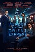 Film Murder on the Orient Express