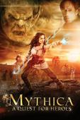 Trailer Mythica: A Quest for Heroes