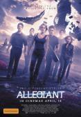 Subtitrare Allegiant (Element)