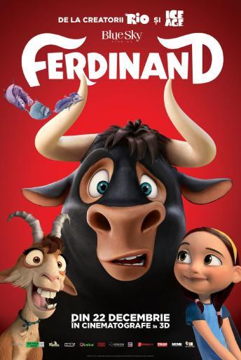 Subtitrare Ferdinand