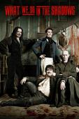 Subtitrare What We Do in the Shadows