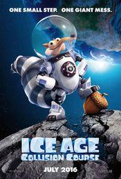 Trailer Ice Age: Collision Course