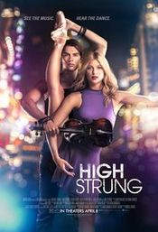 Trailer High Strung