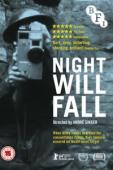 Trailer Night Will Fall