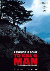 Trailer Matar a un hombre