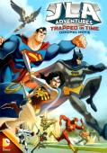 Subtitrare JLA Adventures: Trapped in Time