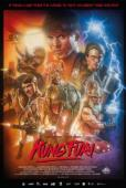 Subtitrare Kung Fury