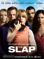 Subtitrare The Slap