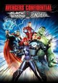 Subtitrare Avengers Confidential: Black Widow & Punisher
